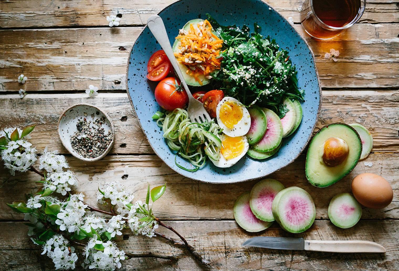 Cuisiner sainement : 12 ingrédients incontournables!