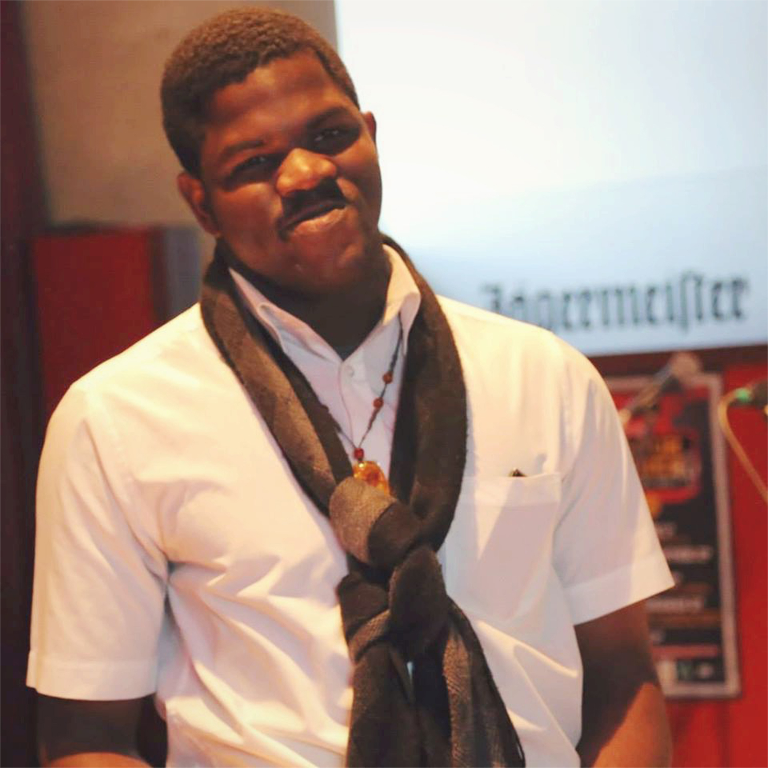 Rêver d'une société plus inclusive : l'histoire de Guy Martial Ngowa Nzali
